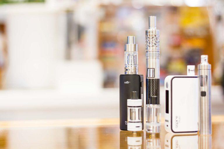 E-Zigaretten Köln