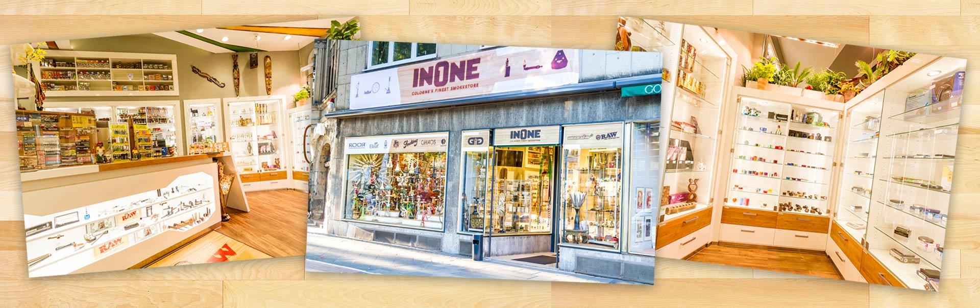 InOne Headshop